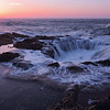 ~ Thor's Well ~