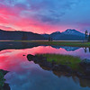 ~ Sparks Lake Sunset ~
