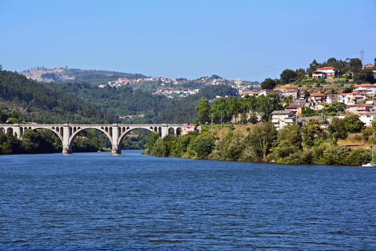Douro River Cruise in Portugal