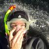 Snorkeling in Sweden