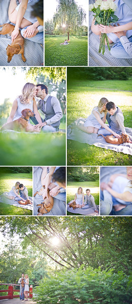 Wedding Photographer Montreal | Ile des Seours Montreal Quebec | LMP wedding photography and videography