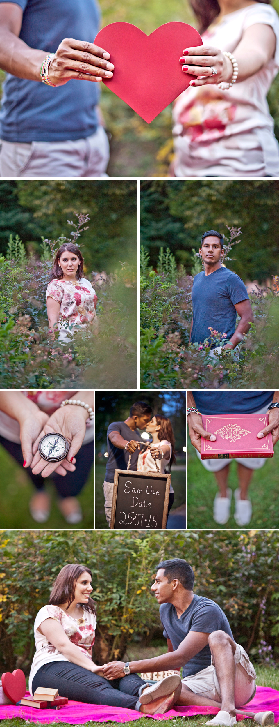 Wedding Photographer Montreal   Westmount Library Engagement Photos   Park   Lindsay Muciy Photography and Videography