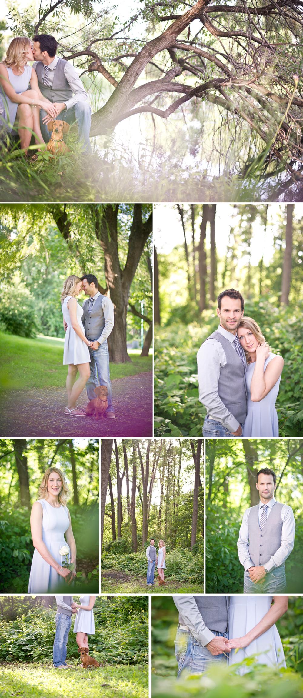 Wedding Photographer Montreal   Ile des Seours   Park   Montreal Quebec   LMP Wedding Photography and Videography   Park