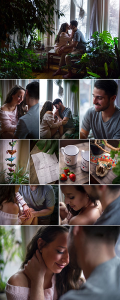 Wedding Photographer Montreal | Engagement Photos | Lifestyle Session | LMP Wedding Photography and Video