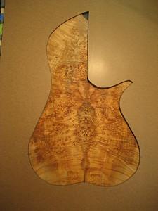 Maple Burl 2-002