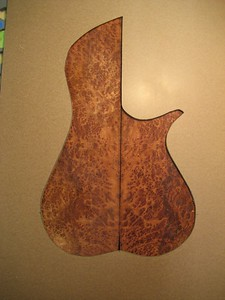 Lace Redwood 2-002