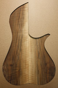 English Walnut 1-002