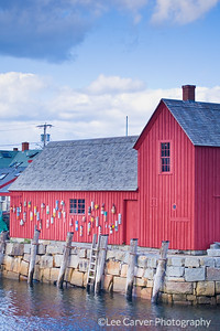 Red Boat House