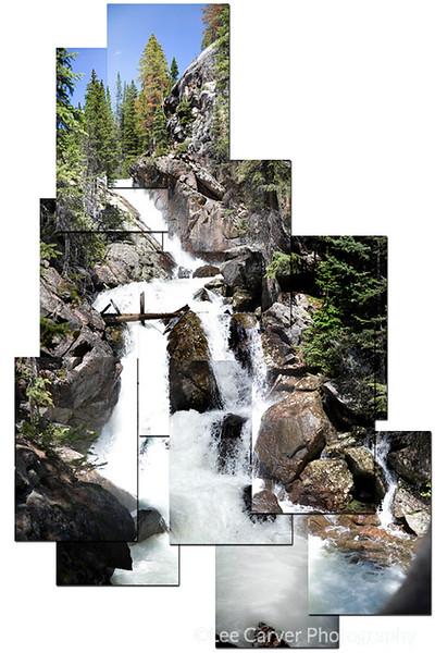 Torent, Piney River Falls, CO