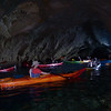 Blue cave II, Gerontas