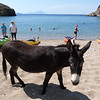 Donkey Beach, West Kimolos