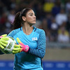 Hope Solo Suspended Soccer