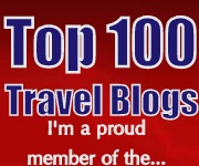 Top 100 Travel Blogs