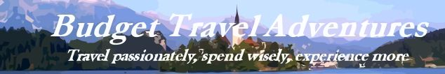 Budget Travel Adventures is the popular travel blog of Jeremy Branham that inspires others with his stories, tips, guides and adventures related to travel.