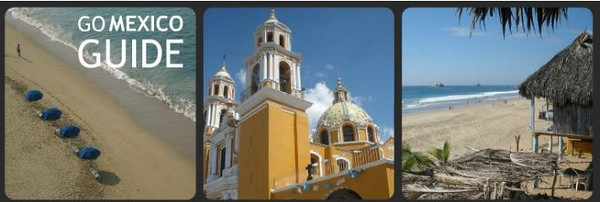 "<a href=""http://nomadicsamuel.com/top100travelblogs/go-mexico-guide"">http://nomadicsamuel.com/top100travelblogs/go-mexico-guide</a> : Go Mexico Guide is a travel blog that features handy information regarding Mexico. Laura also shares her personal experiences while living and traveling in Mexico."