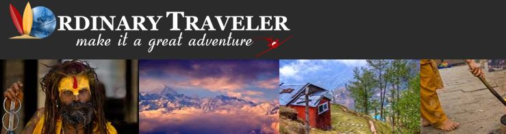 Ordinary Traveler site is run by Christy Woodrow and Scott Calafiore, two surfing entrepreneurs who enjoy around the world travel living extraordinarily.