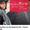 Raising Miro is a single Mom (Laine) & son's (Miro) travel blog documenting their epic adventures around the world as global citizens.