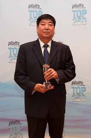 2012 Top 250 Winners