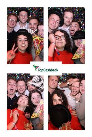 TopCashback, 15th Oct 2018