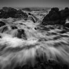 The Wave Upon Me, Montara, CA (April 2014)