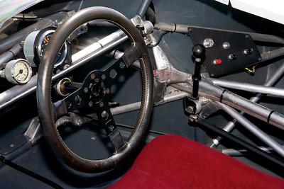 917-30 Cockpit