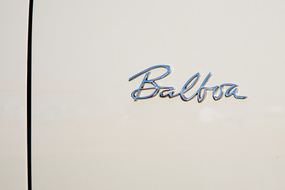 Packard Balboa