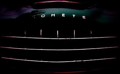 Ford Comete