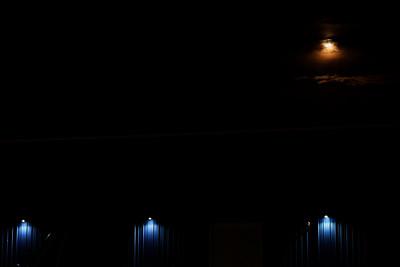 Gloucester Full Moon