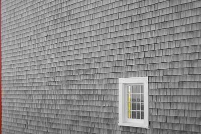 Proctor Barn, Choate Island, Ipswich Massachusetts