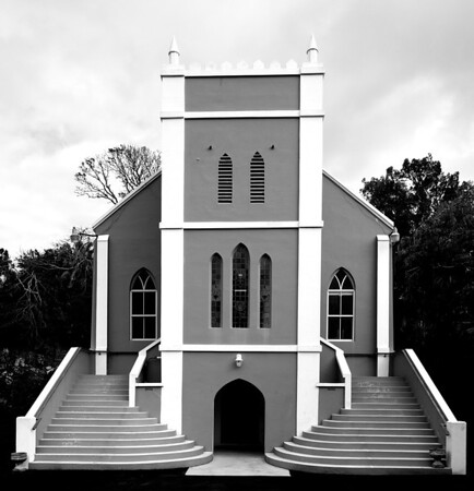 Church in Paget Parish