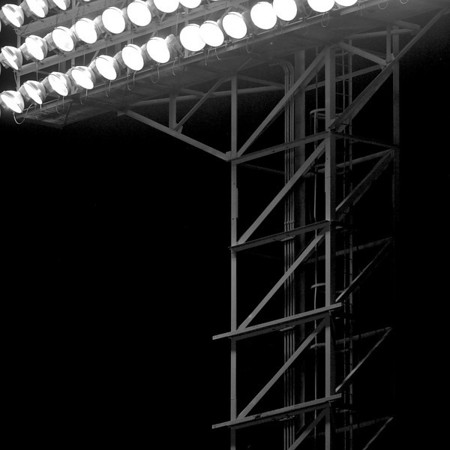 Light Standard Fenway Park