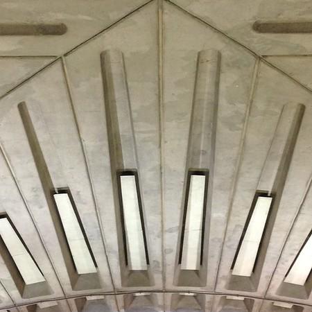 DC Metro Detail