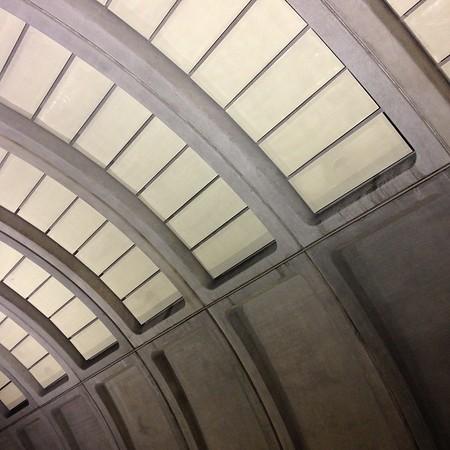 Woodley Park Metro, DC