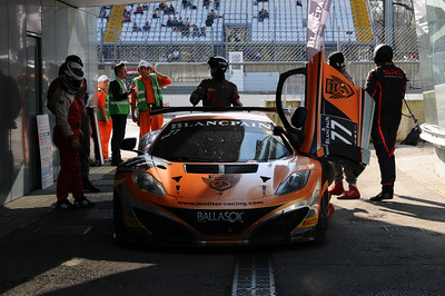 Blancpain Endurance Series - Monza