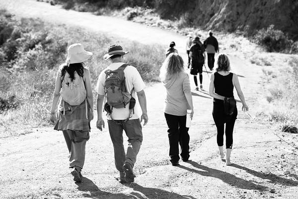 Topanga Hike