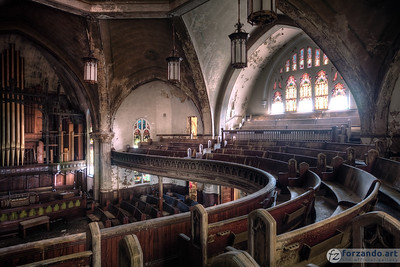 Woodward Avenue Presbyterian Church
