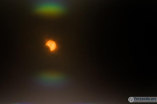 A Slice of the Sun