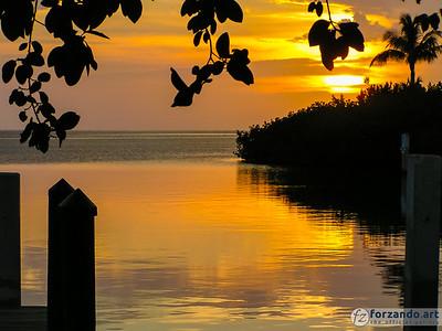Islemorada Sunset