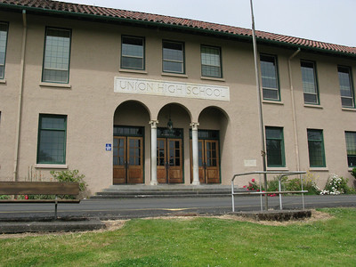 Nehalem union high school