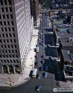 Detroit 1942: Rush Hour