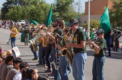 2014 Los Alamos County Fair Parade