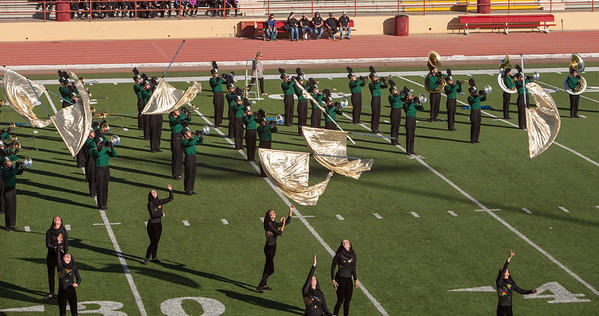 2016 Pageant of  Bands