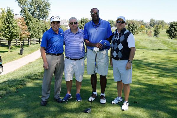 Fayette Co. UK Alumni Golf 2014