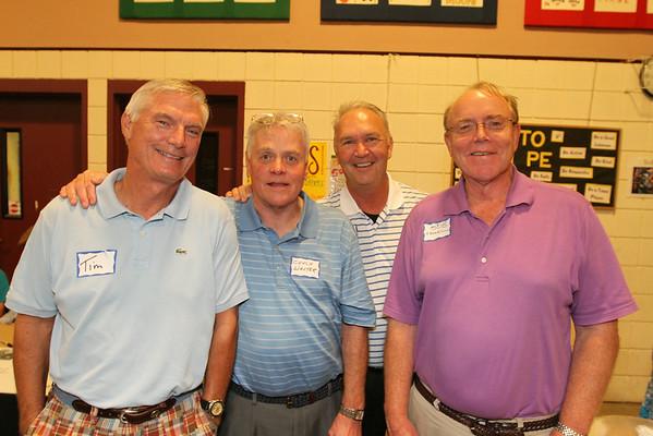 Seton Golf Social 2014