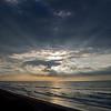 Sunrise, Topsail Island