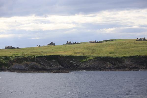 Stroma, Scotland