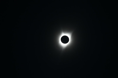 Great American Eclipse - Totality