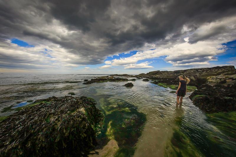 Cape Wrath, Scotland