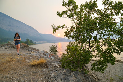 Bow Valley Smoke