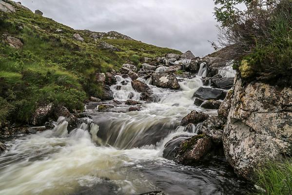 By Rhiconich, Cape Wrath, Scotland